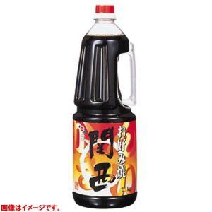 オリバー お好み焼ソース 関西 2.1kgペット 6本 1ケース 送料無料 awaji-gourmet