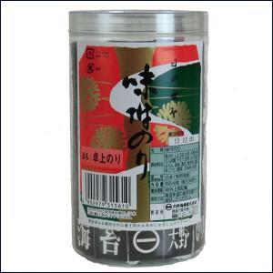 大野海苔 味付のり 8切48枚 有明海産(板のり6枚分) 1個|awaji-gourmet