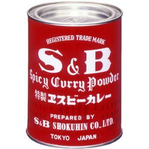 送料無料 業務用 S&B カレー缶 400g 4個セット|awaji-gourmet