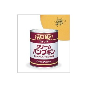 業務用 ハインツ パンプキンスープ2号缶x12x2 送料無料!|awaji-gourmet
