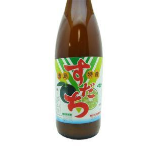 徳島県産 すだち酢 1800ml 瓶 1本|awaji-gourmet|04