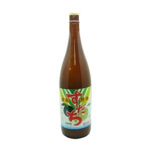 徳島県産 すだち酢 1800ml 瓶 1本|awaji-gourmet|05