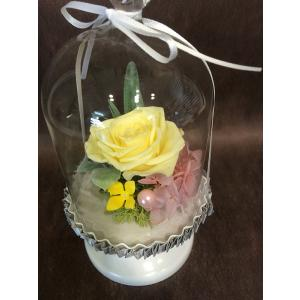 プリザーブドフラワーのアレンジメントで母の日 誕生日などのお祝い プレゼント 記念日に最適の贈り物|awaji-waka|02