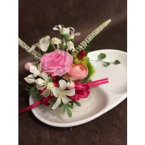 アーティフィシャルフラワー 母の日 誕生日などのお祝い プレゼント 記念日に最適の贈り物|awaji-waka|02