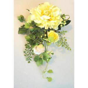 カベフルーリ パールホワイト 安全で簡単に部屋に花を飾れる「大改造!!劇的ビフォーアフター」の匠デザイン監修【アタッチメントつき】|awaji-waka