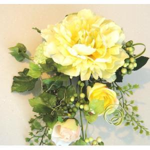 カベフルーリ パールホワイト 安全で簡単に部屋に花を飾れる「大改造!!劇的ビフォーアフター」の匠デザイン監修【アタッチメントつき】|awaji-waka|02