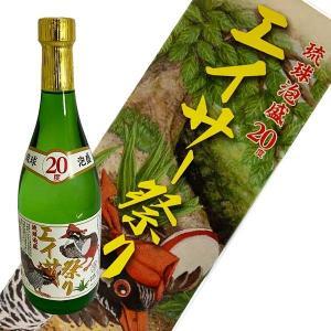 エイサー祭り 720ml 20度|awamori-zizake