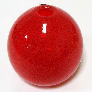 「琉球ガラス」 泡花一輪(オレンジ・黄色)|awamori-zizake
