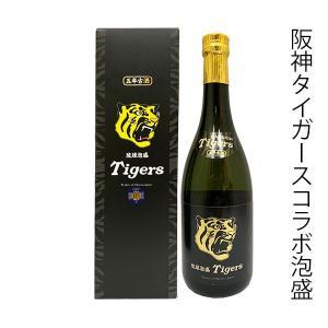 琉球泡盛 瑞泉「阪神Tigers」5年古酒 awamori-zizake