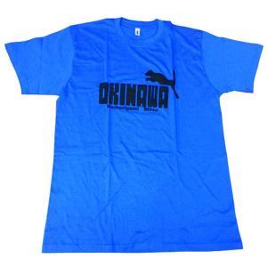 沖縄限定Tシャツ〜ジャンプシーサー〜|awamori-zizake
