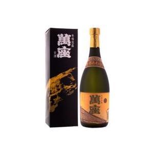 泡盛 萬座 古酒 40度 720ml|awamoriclub