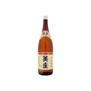 泡盛 萬座 古酒 43度 1800ml|awamoriclub