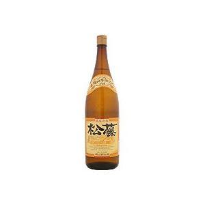 泡盛 松藤 老麹山水仕込み 25度 1800ml|awamoriclub
