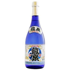 泡盛 龍泉ブルー 30度 720ml|awamoriclub