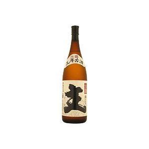 泡盛 主(ぬーし) 5年古酒 30度 1800ml|awamoriclub
