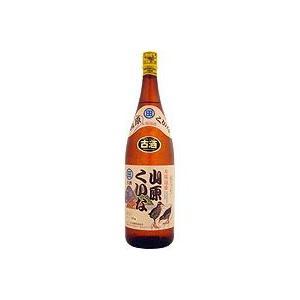 泡盛 山原くいな 古酒 30度 1800ml|awamoriclub