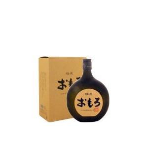 泡盛 おもろ15年古酒 43度 720ml|awamoriclub