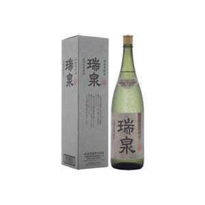 泡盛 瑞泉 長期熟成古酒 43度 1800ml|awamoriclub