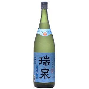 泡盛 瑞泉 青龍 長期熟成古酒 30度/1800ml