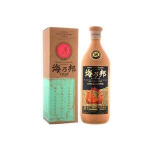泡盛 海の邦 10年古酒 43度 720ml awamoriclub