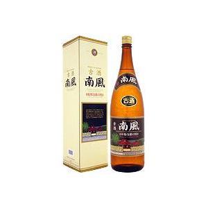 泡盛 南風 3年古酒 43度 1800ml|awamoriclub