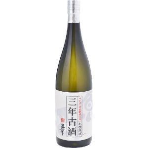 泡盛 忠孝原酒(マンゴー酵母仕込み)3年古酒 43度/1800ml