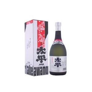 泡盛 太平 熟成古酒 30度 720ml|awamoriclub