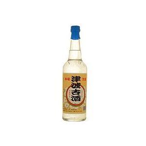 泡盛 津波古酒(つはこさけ) 30度 600ml|awamoriclub