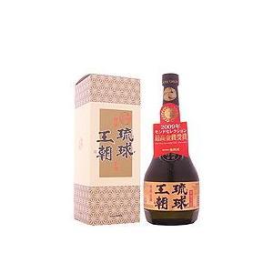 泡盛 特撰古酒 琉球王朝 30度 720ml|awamoriclub