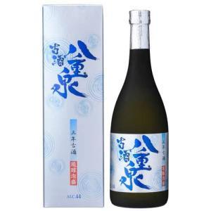 泡盛 古酒 八重泉 44度 720ml|awamoriclub