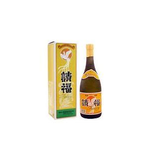 泡盛 請福ファンシー 35度 720ml|awamoriclub