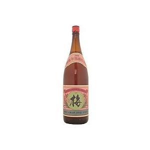 請福 梅酒 1800ml 12度 1800ml|awamoriclub