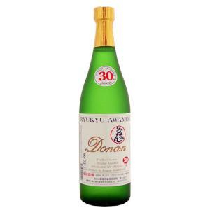 泡盛 どなんグリーン 30度 720ml|awamoriclub
