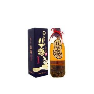 琉球の酒 ハブ酒(ハブ入) 35度 800ml|awamoriclub