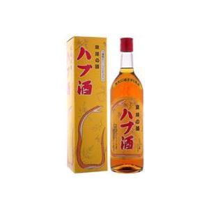 琉球の酒ハブ酒(エキス) 25度 720ml|awamoriclub