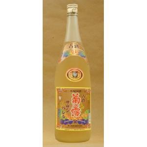 菊之露  サザンバレル 古酒 25度1升瓶(1800ml)