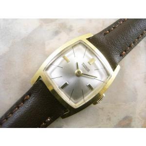 TUDOR チュードル レディース アンティーク 腕時計 1...