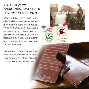 a15469161040 ... Milagro ミラグロ 財布 ca-s-2163 イタリア製ヌメ革 30枚カード収納長 ...