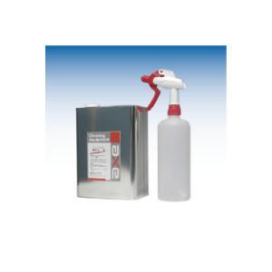 塩ビとーる(4Lセット)剥離液剤 軟化剤 のり落とし のり剥がし 剥がし剤  看板剥離 除去剤 除去液|axe123