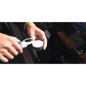1年以上持続 ガラス撥水システム フロント ガラス 撥水 剤 業務用 コーティング 洗車 車 用 コート 光沢 弾く 窓 雨【レインブラストLLT スターターキット】|axe123|03