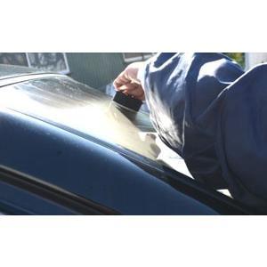 1年以上持続 ガラス撥水システム フロント ガラス 撥水 剤 業務用 コーティング 洗車 車 用 コート 光沢 弾く 窓 雨【レインブラストLLT スターターキット】|axe123|04