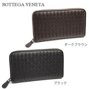 ボッテガヴェネタ 長財布 BOTTEGA VENETA 11...