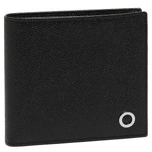 BVLGARI(ブルガリ)から、人気の二つ折り財布が入荷しました☆シンプルなフォームの財布の隅に光る...