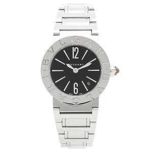 ブルガリ BVLGARI 時計 腕時計 ブルガリ 時計 レディース BVLGARI BBL26BSSD ブルガリブルガリ 腕時計 ウォッチ シルバー/ブラック|axes