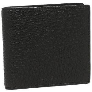 バリー メンズ 財布 BALLY 6208103 ブラック...