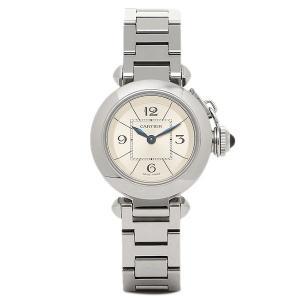 カルティエ 時計 レディース CARTIER W314000...