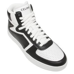 セリーヌ シューズ 靴 トレーナー ブラック メンズ CELINE 342813338C 38AB|axes