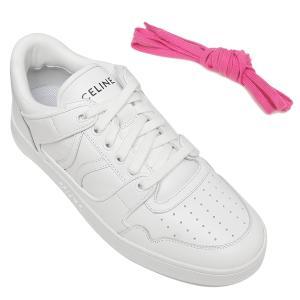 セリーヌ シューズ 靴 ホワイト メンズ CELINE 343073338C 01OP|axes