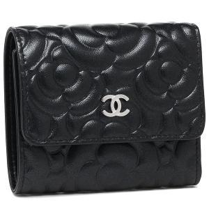 シャネル 折財布 レディース CHANEL A82548 Y...