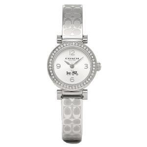 コーチ 腕時計 COACH 14502201 シルバー...